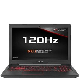 Asus FX504GD-E4278T Gaming Laptop Reviews