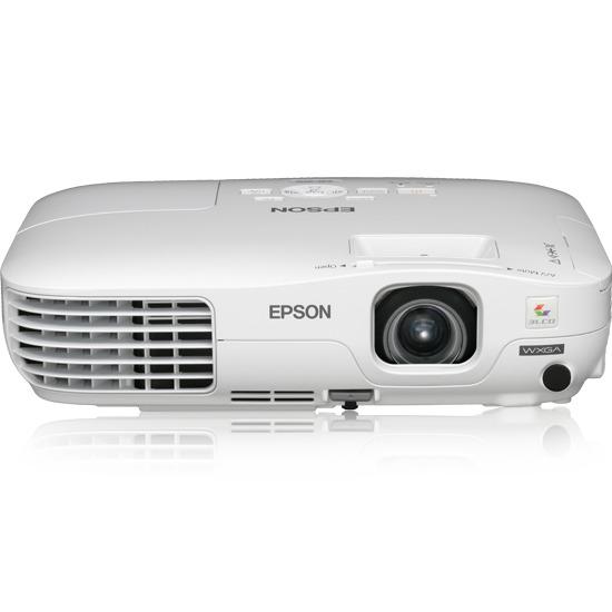 Epson EB-W10
