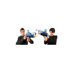 Photo of Face Off 150 Twinpack Pistol Toy