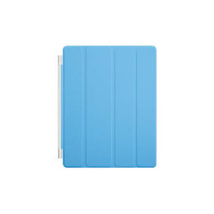 Photo of Smart Polyurethane Cover For Apple iPad 2 Computer Case