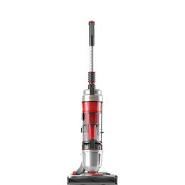 Vax Air Stretch Pro UCUEGEV1 Upright Bagless Vacuum Cleaner - Silver & Red Reviews