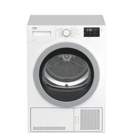 Beko DCX83120W 8 kg Condenser Tumble Dryer - White Reviews