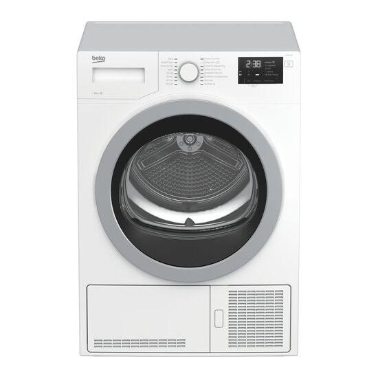 Beko DCX83120W 8 kg Condenser Tumble Dryer - White