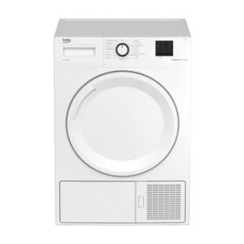 Beko DTBP9001W 9 kg Heat Pump Tumble Dryer - White Reviews