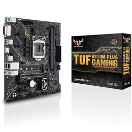 ASUS TUF H310M-Plus Gaming LGA 1151 Micro-ATX Motherboard