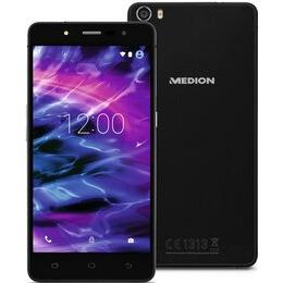 Medion Life S5004 White 5 16GB 4G Unlocked & SIM Free Reviews