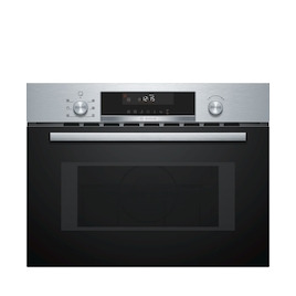 Bosch Serie 6 CMA585MS0B Built-in Combination Microwave - Stainless Steel Reviews