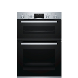 MBA5575S0B Electric Double Oven - Stainless Steel Reviews