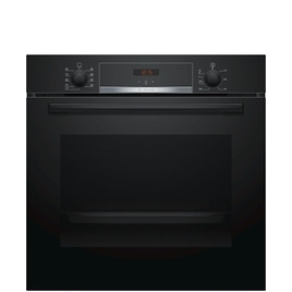 Bosch HBS534BB0B Electric Oven - Black Reviews