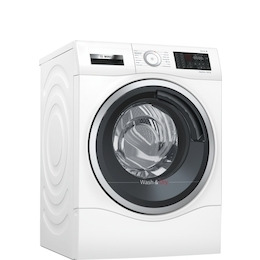 Bosch Serie 6 WDU28560GB 10 kg Washer Dryer - White Reviews