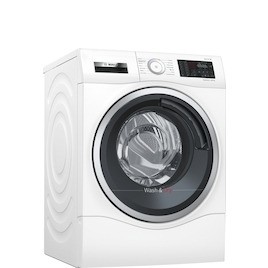 Bosch Serie 6 WDU28560GB 10 kg Washer Dryer - White Reviews