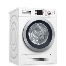 Bosch Serie 6 WVH28424GB 7 kg Washer Dryer - White Reviews