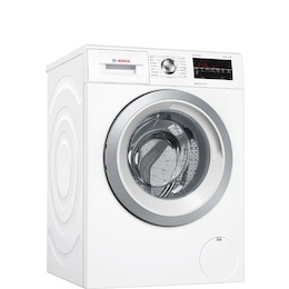 Bosch WAT24463GB Freestanding washing machine Reviews