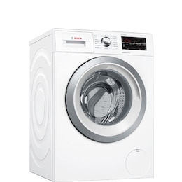 Bosch WAT28463GB Freestanding washing machine Reviews