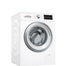 Bosch WAT28463GB Freestanding washing machine Reviews
