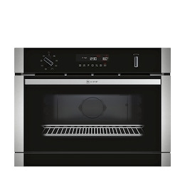 Neff C1APG64N0B Built-in Combination Microwave - Stainless Steel Reviews