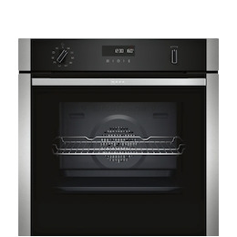 Neff B2ACH7HN0B Electric Oven - Stainless Steel Reviews