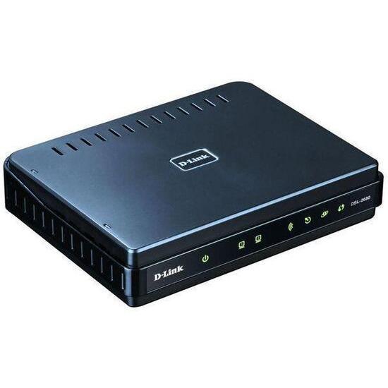 D-Link DSL-2680