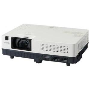 Photo of Sanyo PLC-XK3010 Projector