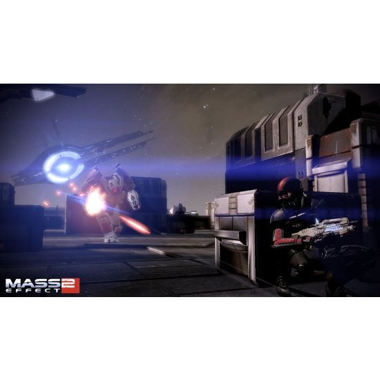 Mass Effect 2: Arrival (PC)