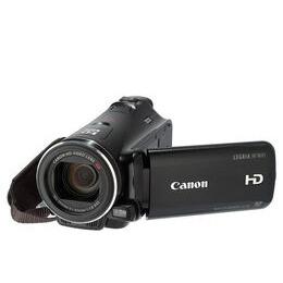 Canon Legria HF-M406 Reviews