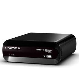 TVonics DTR-Z500HD Reviews