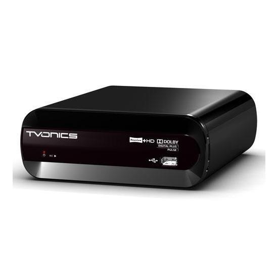 TVonics DTR-Z500HD