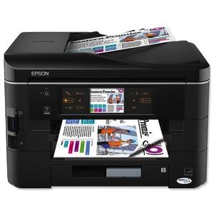 Photo of Epson BX925FWD Printer