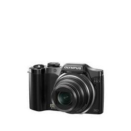 Olympus SZ-30MR Reviews