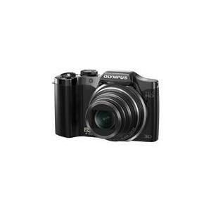 Photo of Olympus SZ-30MR Digital Camera