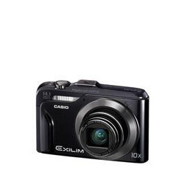 Casio Exilim EX-H20G Reviews
