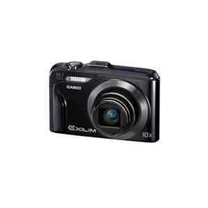 Photo of Casio Exilim EX-H20G Digital Camera