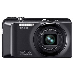 Casio Exilim EX-H30 Reviews