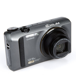 Casio Exilim EX-ZR100 Reviews