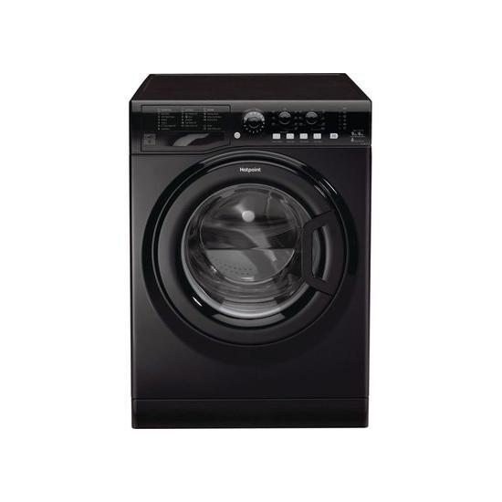 Hotpoint FDL9640K 9kg Wash 6kg Dry Freestanding Washer Dryer