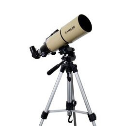 MEADE Adventure Scope 80 Refractor Telescope - Cream Reviews
