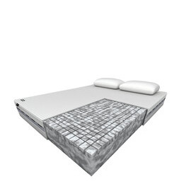 Mammoth Performance 220 Firm Medical Grade Mattress