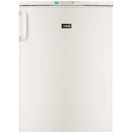 Zanussi ZFT10210WV Under Counter Freestanding Frost Free Freezer White Reviews