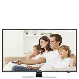 Blaupunkt 40/233M 40 Inch Smart Full HD 1080p D-LED TV Reviews