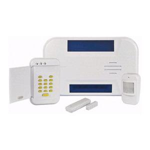 Photo of Response Wireless Home Alarm Kit Home Safety