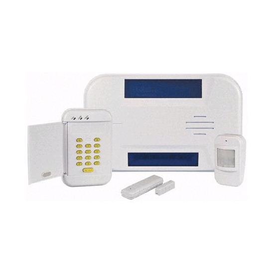 Response Wireless Home Alarm kit