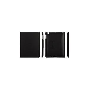 Photo of GRIFFIN Elan Folio Slim iPad 2 Case - Black Computer Case