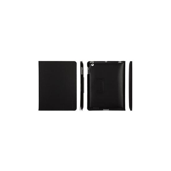 GRIFFIN Elan Folio Slim iPad 2 Case - Black
