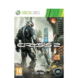 Microsoft Crysis 2: Limited Edition - for Xbox 360 Reviews