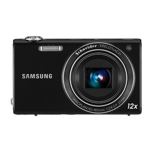 Photo of Samsung WB210 Digital Camera