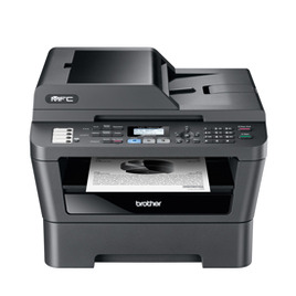 Brother MFC7860DW Reviews