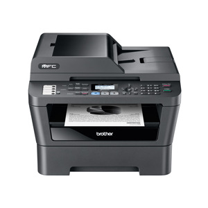 Photo of Brother MFC7860DW Printer