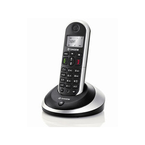 Photo of Sagem D16T Landline Phone