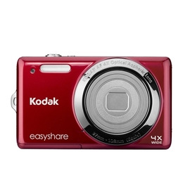 Kodak Easyshare M522 Reviews