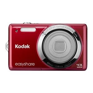 Photo of Kodak Easyshare M522 Digital Camera